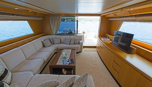 Fos Charter Yacht - 6
