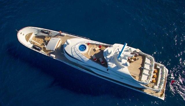 Lotus Charter Yacht - 5