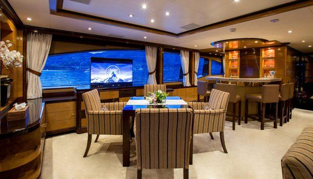 Diane Charter Yacht - 7