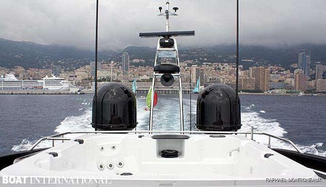 Fora Charter Yacht - 3