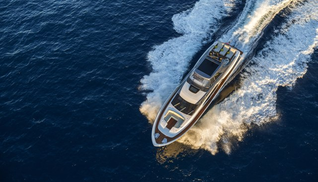 How Ya Dooz'n Charter Yacht - 5