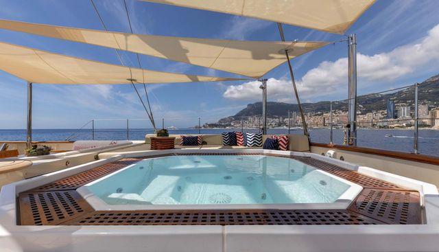 Nero Charter Yacht - 2