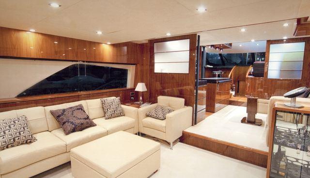 Maharani Charter Yacht - 3
