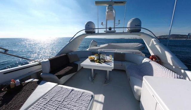 Gota Charter Yacht - 8