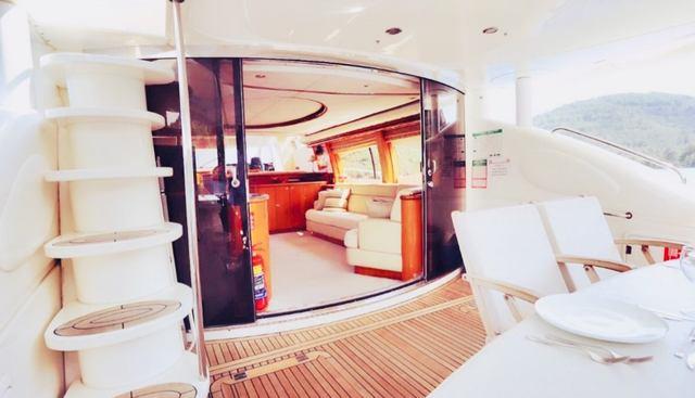 Vogue Charter Yacht - 3