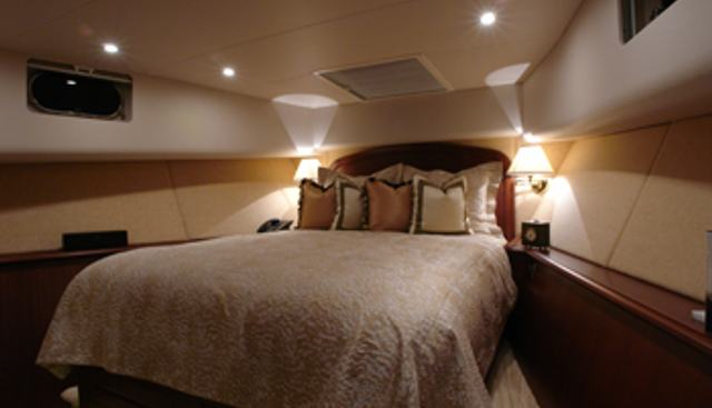 Moncrii Charter Yacht - 8