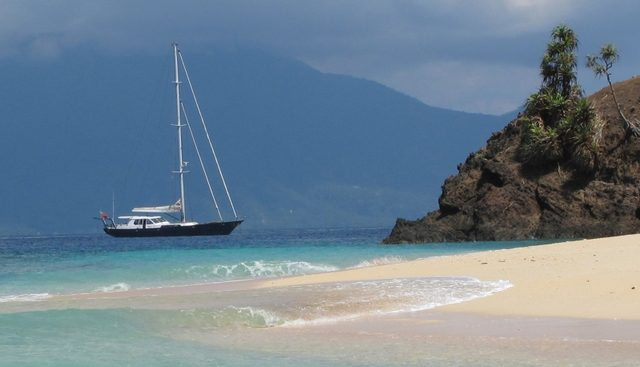 Asia Charter Yacht - 2