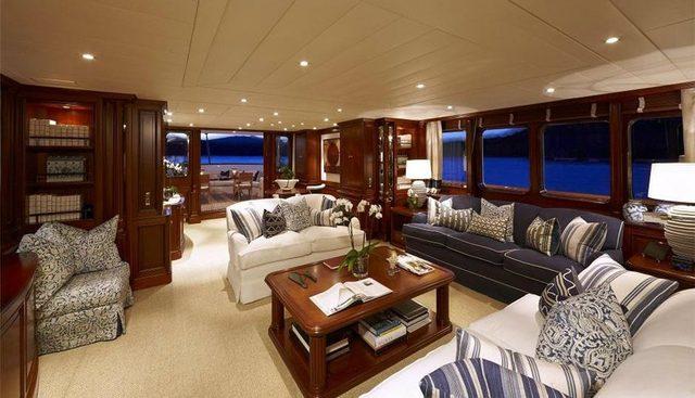 Cipitouba Charter Yacht - 6