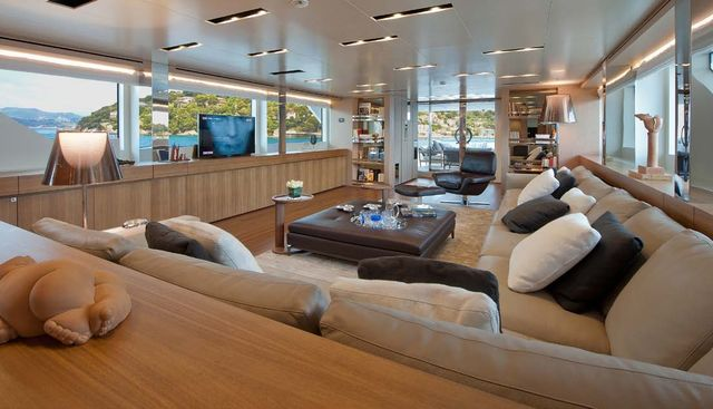 Therapy Charter Yacht - 6