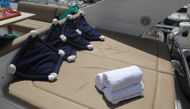 Dream Princess Charter Yacht - 6