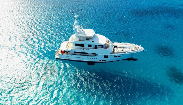 Arquimedes Charter Yacht - 7