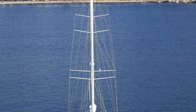 Diva Charter Yacht - 2