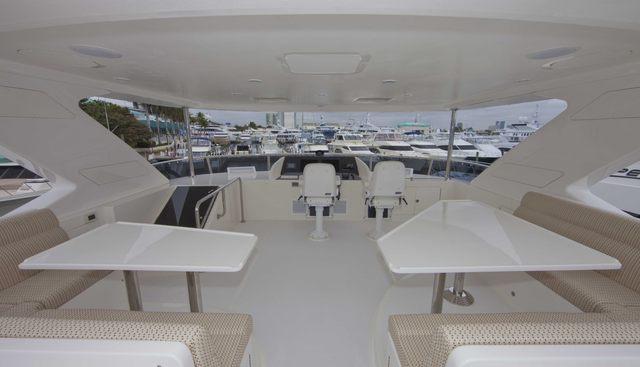 85606 Charter Yacht - 2