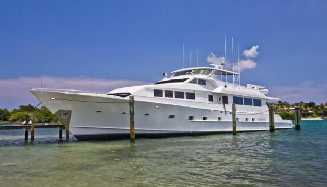 Blue Oceans Charter Yacht - 2
