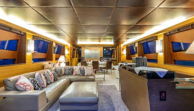 JaJaRo Charter Yacht - 8