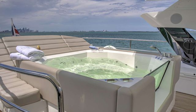 Perseverance 3 Charter Yacht - 3