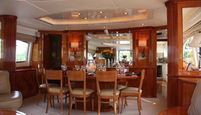 Pure Charter Yacht - 8