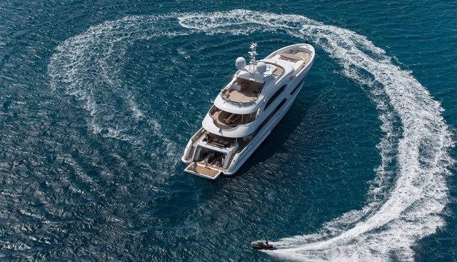 Artisa Charter Yacht - 3