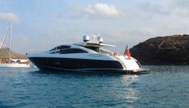 Fantastic Charter Yacht - 3