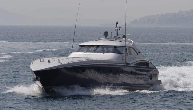 Oceanis Charter Yacht - 2