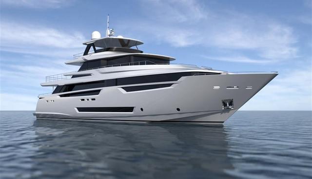Johnson 115 Charter Yacht - 3