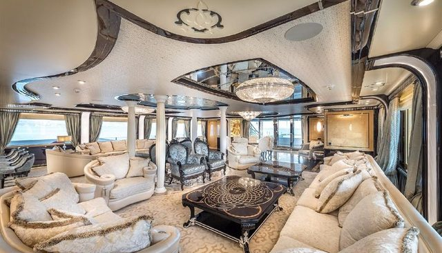 Elements Charter Yacht - 6