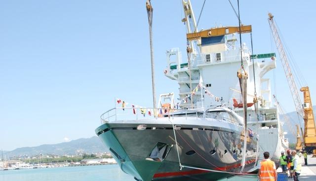Seafire Charter Yacht - 4