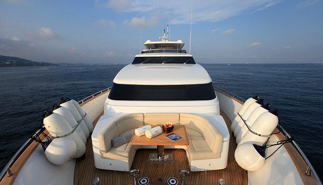 Sud Charter Yacht - 5