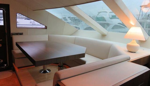 Anaya Charter Yacht - 6