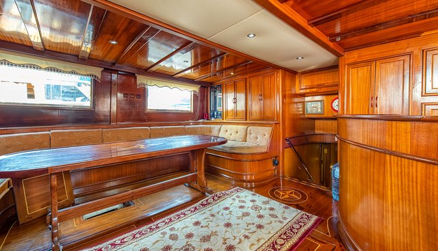 Grand Alaturka Charter Yacht - 7