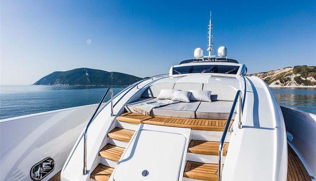 Clorinda Charter Yacht - 4