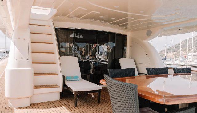 Astondoa Charter Yacht - 4