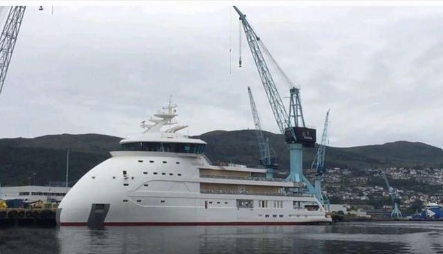 Olivia O Charter Yacht - 4