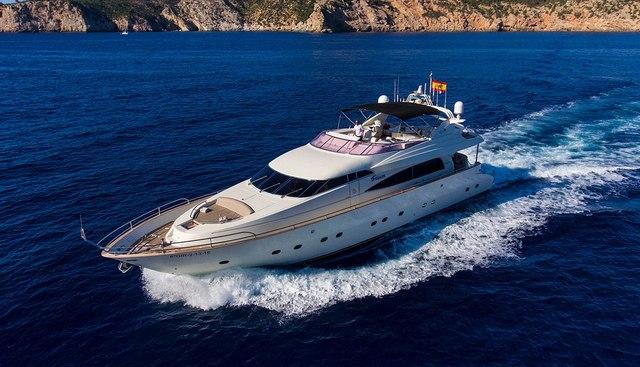 Seraph Charter Yacht - 6