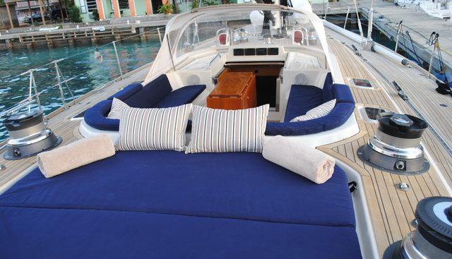 La Forza Del Destino Charter Yacht - 2