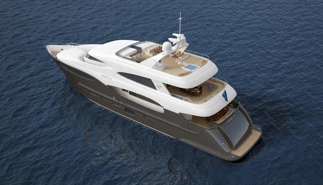 Julem I Charter Yacht - 3