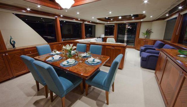 Aura Charter Yacht - 5