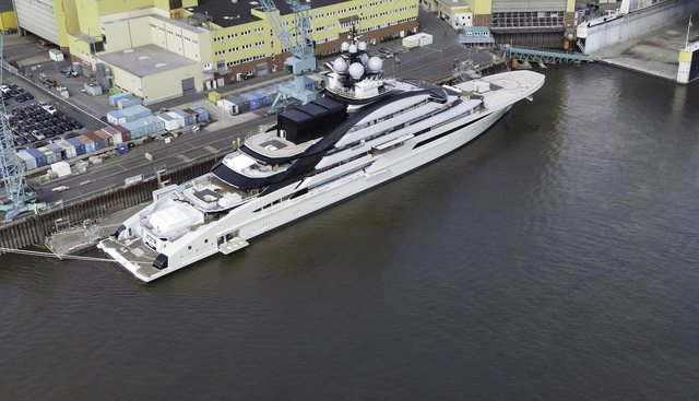 Nord Charter Yacht - 4