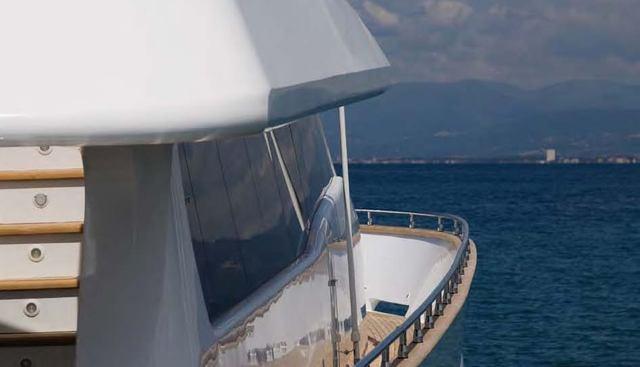 Nadara 30 Charter Yacht - 3