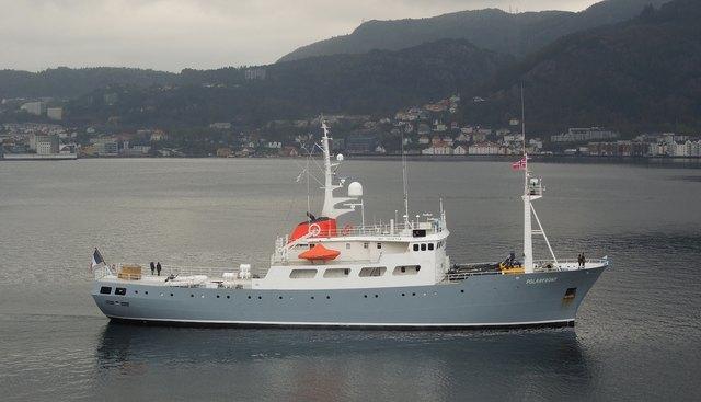 Polarfront Charter Yacht - 4