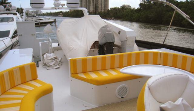 Joanna II Charter Yacht - 5