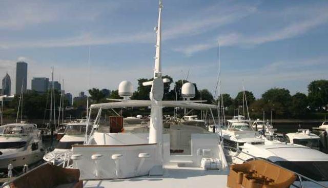 Enchantress Charter Yacht - 3