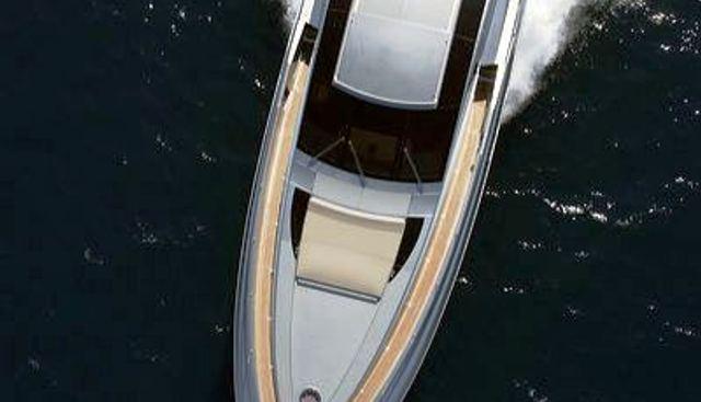 Alea Charter Yacht - 3