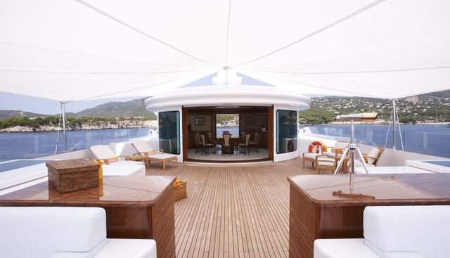 Lady Christine Charter Yacht - 2