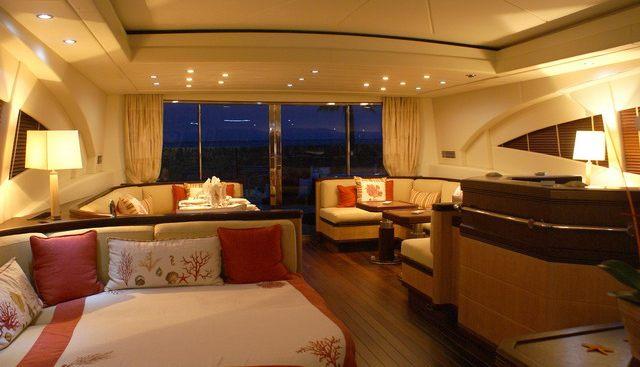 King Charter Yacht - 4