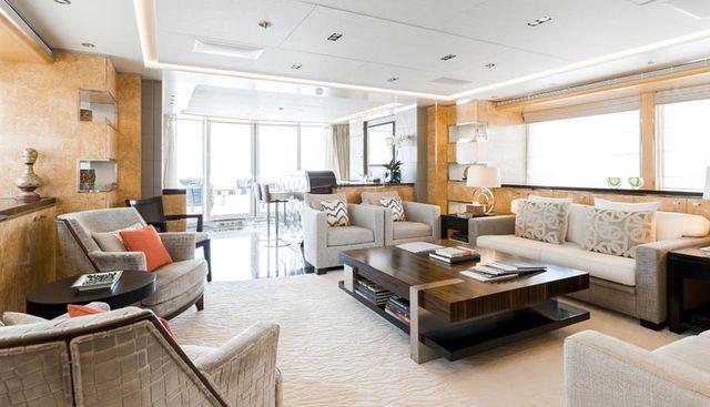 Atina Charter Yacht - 7