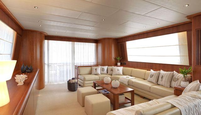 Martina Charter Yacht - 6