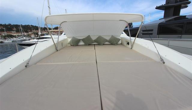 Zen Charter Yacht - 7