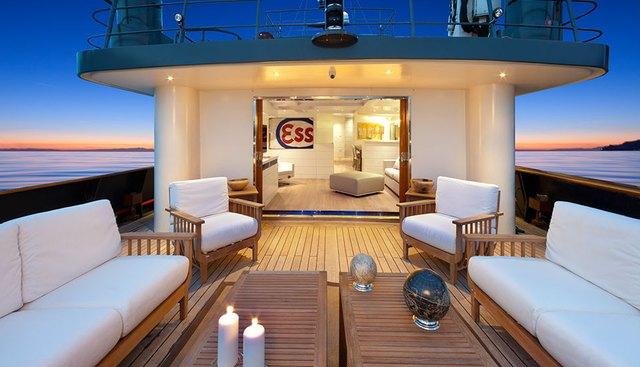 Vervece Charter Yacht - 2