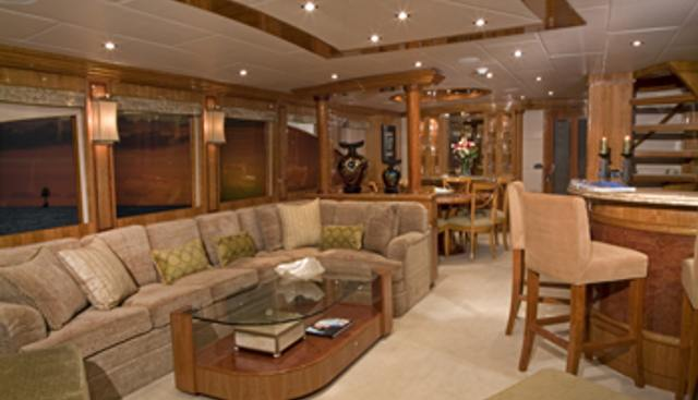 Tigers Eye Charter Yacht - 6